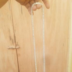 Tennis chain
